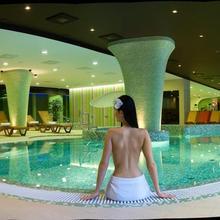 Hotel Pagony Wellness in Nyirtura