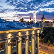 Hotel Palace By Tallinnhotels in Tallinn