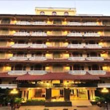 Hotel Palacio De in Silidao