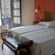 Hotel Palacio Oxangoiti in Barinaga
