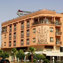 Hotel Palais Al Bahja in Marrakech