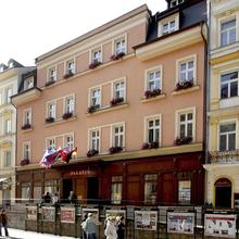 Hotel Palatin in Karlovy Vary