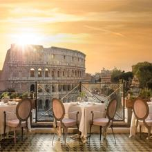Hotel Palazzo Manfredi – Relais & Chateaux in Rome