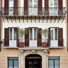 Hotel Palazzo Sitano in Palermo