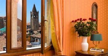 Hotel Palazzo Stern in Mestre
