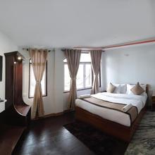 Hotel Palbheu in Darjeeling
