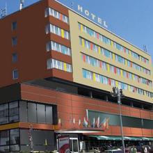 Hotel Palcát in Becice