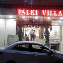 Hotel Palki Villa in Gaya