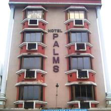 Hotel Palms in Raigad