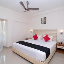 Hotel Palmyra Grand Suite in Kanyakumari