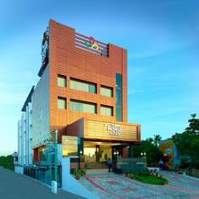 Hotel Palmyra Grand Suite in Tirunelveli