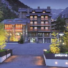 Hotel Palomé in Andorra La Vella