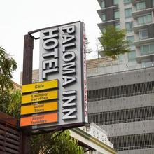 Hotel Paloma Inn in Kuala Lumpur