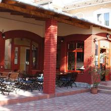 Hotel Palota City in Budapest