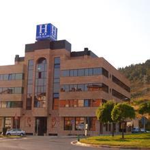 Hotel Pamplona Villava in Pamplona