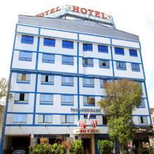 Hotel Panamericano in Lima