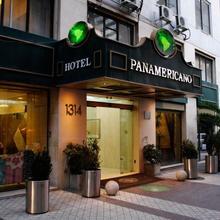 Hotel Panamericano in Santiago
