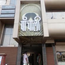 Hotel Panchalee Deluxe in Kolhapur