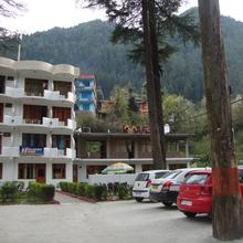 Hotel Panchali Holiday Home in Kasol