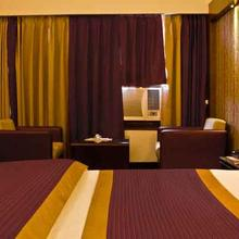 Hotel Pancham Continental in Bareilly