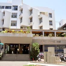 Hotel Panchavati Yatri in Odha