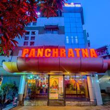 Hotel Panchratna in Panvel