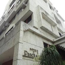 Hotel Panchsheel in Vadodara