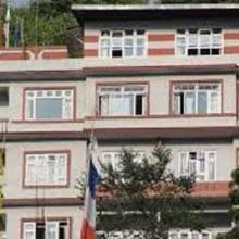Hotel Pandim Gangtok in Pakyong