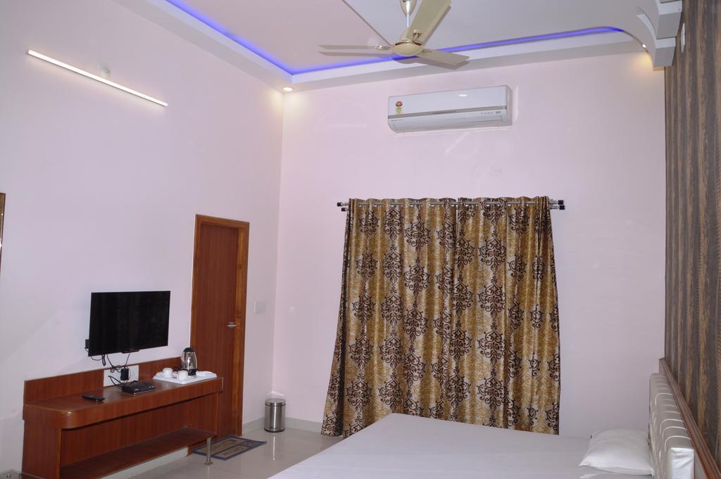 Hotel Panigrahan in Bikaner