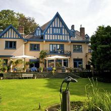 Hotel Pannenhuis in Brugge