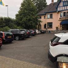 Hotel Pannenhuis in Bruges