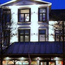 Hotel Pannenkoekhuis Vierwegen in Zanddijk