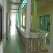 Hotel Panorama in Matadi