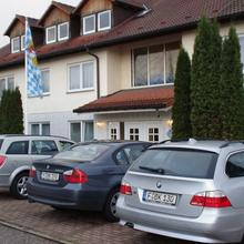 Hotel Panorama in Bad Colberg