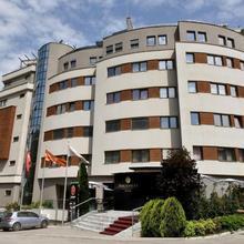 Hotel Panoramika Design & Spa in Skopje