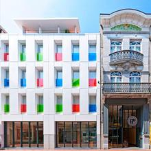 Hotel Pantheon Palace By Wp Hotels in Bruges