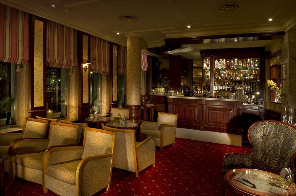 Hotel Papadopoli Venezia - MGallery Collection in Mestre