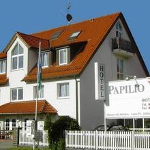 Hotel Papilio in Wiedemar