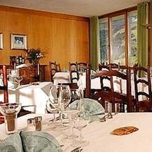 Hotel Parè in Livigno
