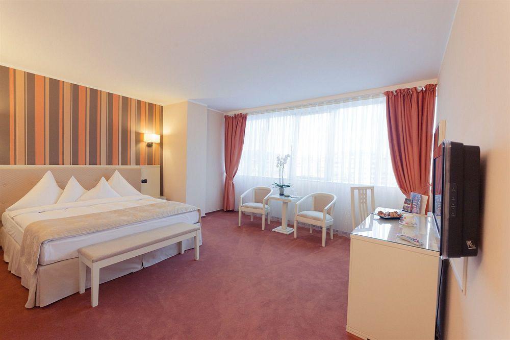 Hotel Paradis in Cluj-napoca / Kolozsvar