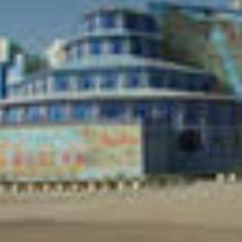 Hotel Paradise in Sagar