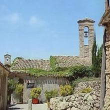 Hotel Paradiso in Messenano