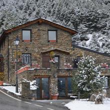 Hotel Parador De Canolich in Andorra La Vella