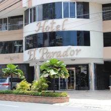 Hotel Parador in Panama City