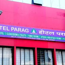 Hotel Parag in Pune