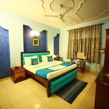 Hotel Paras International in New Delhi