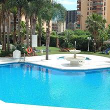 Hotel Parasol Garden in Torremolinos