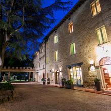 Hotel Parco Dei Cavalieri in Assisi