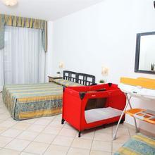 Hotel Parco Dei Principi in Collepietra