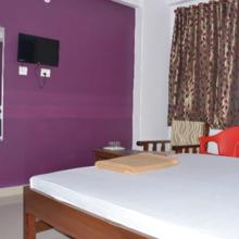 Hotel Pardesi Cardo in Saharsa